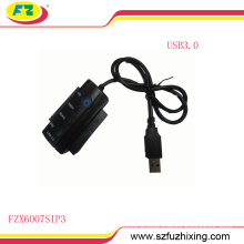 USB3.0 to SATA IDE Converter Cable Adapter
