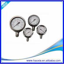 Pression pneumatique en acier inoxydable à bon prix