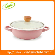 cast iron cookware(RMB)