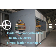 Large Caliber HDPE Water Supply Pipe Making Machine Plant 110mm 400mm 630mm 1200mm