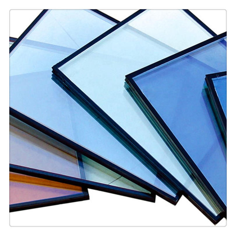 American Standard Igcc Tuffen Insulated Glass