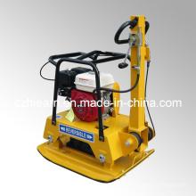 Compacteur de plaque de masse avec moteur à essence (HRC160B)