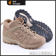 Outdoor Hiking Shoes with PVC Sole (SN5241)