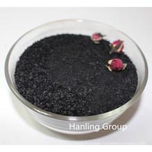 100% Water Soluble Potassium Humate Flakes 65%