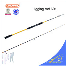 SJR112Top Sale alta calidad Slow Jigging Rod Made in China