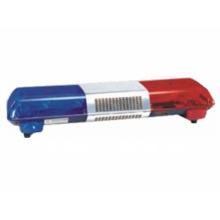 Super strobe Xenon brillante policía Light Bar de barra