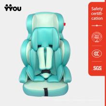 Melhor assento de carro infantil