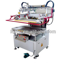 XF-6090 vertical silk screen printing machine