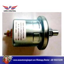 Capteur de pression d'huile de bulldozer Shantui D2310-00100