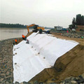 Geotextile PP Geosynthetics Non Woven Fabric Untuk Grapery