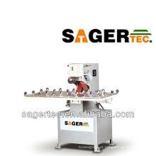 Fornecimento de fabricante máquina de moagem de correia abrasiva vidro