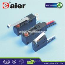 Daier WS2 micro switch waterproof micro switch