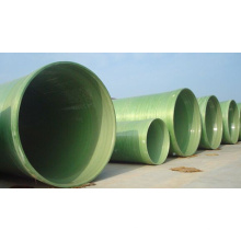 GRP Pipes (DN100-DN4000)