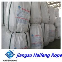Cuerdas marinas de la fibra, cuerdas especiales, hechas por el fabricante profesional
