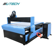 3 Axis 9012 CNC Router for Advertisement