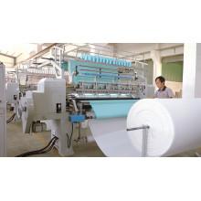 CS64 High Speed Industrial Multi-Needle Quilting Machine