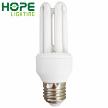 Le CE / RoHS / ISO9001 de lampe économiseuse d'énergie de 3u 11W a approuvé