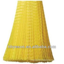 PET /PPbrush filament of manufacturer