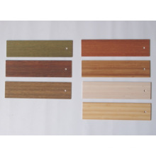 Obturateur en bois de 63,5 mm (SGD-S-5603)