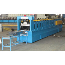 Fully Automatic Frameless Hanger Roll Forming Machine