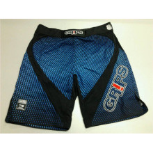 Shorts de formation personnalisés Shorts MMA Stretch crossfit