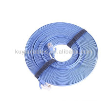 Flat Cat 6 Networking Lan Cable
