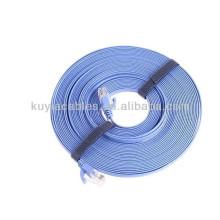 Плоский сетевой кабель Cat 6