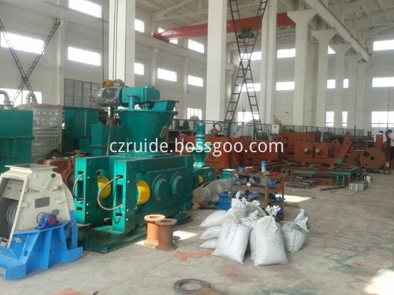 Fertilizer Granular Granulator Manufacturer