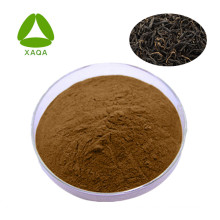 Polvo de extracto de té negro 10: 1 Theaflavin