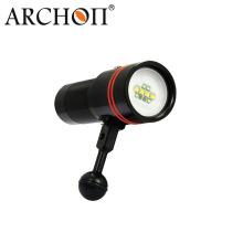 Archon nueva luz de tiro de buceo con botón portátil conmutadores Ce