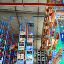 Hot Selling Warehouse Racking System of VNA Rack