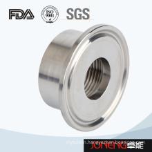 Stainless Steel Sanitary Female Nut (JN-FL1001)