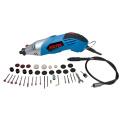 Fixtec Power Tool 170W Mini Grinder Machine Die Grinder