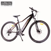 1000w BAFANG Mitte fahren neues Design-elektrisches Rennrad mit versteckter Batterie, elektrisches Gebirgsfahrrad