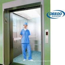 Elevador paciente discapacitado médico del hospital eléctrico de la cama 1600kg