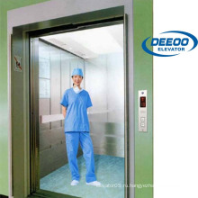 1600 кг медицинская электрическая кровать больницы пациента с ограниченными физическими возможностями Лифт