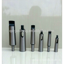High quality Morse tape drill sleeves, Morse taper, drill sleeve
