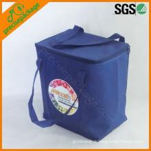 Hochwertige nicht gewebte Lebensmittel Lagerung Chiller Taschen