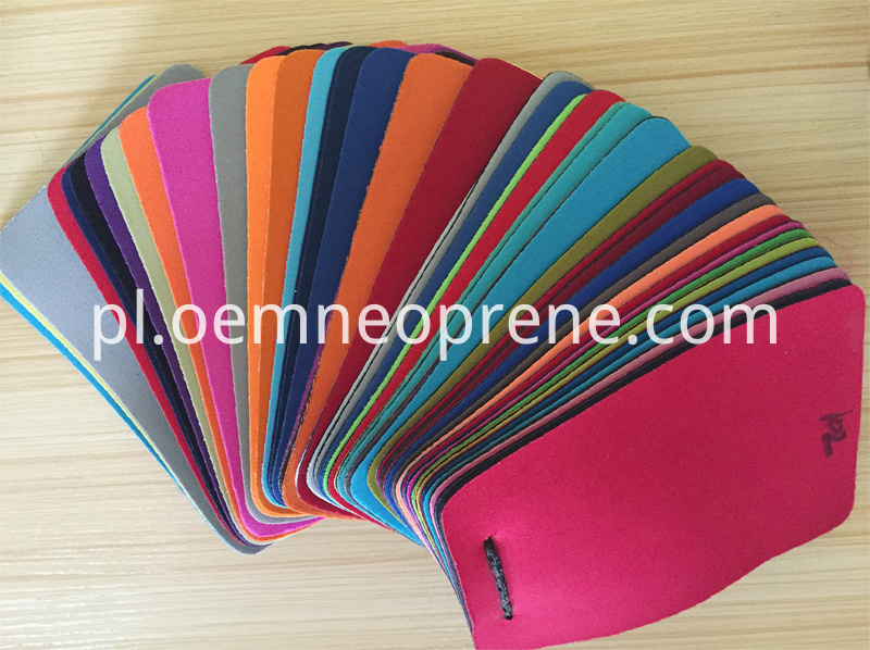 Color Of Neoprene 2