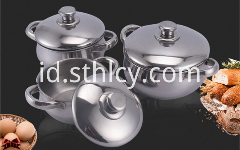food grade stainless steel pails