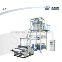 Single Layer Film Machine with Rotary Head (CE)