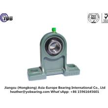 Plummer de alta carga con cojinete de bloque de almohada de alta capacidad de carga