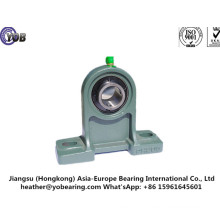 Plummer de alta carga com capacidade de carga elevada Rolamento de bloco de travesseiros