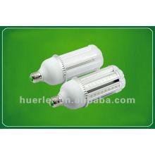 La venta CALIENTE E27 12W llevó la lámpara auto SMD5050 63leds