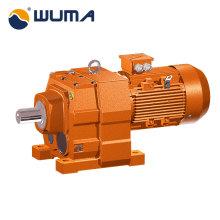 Fabricante exclusivo do motor do redutor de velocidade da engrenagem de sem-fim da parte alta