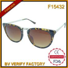 F15432 Дизайнер очки солнцезащитные очки солнцезащитные очки