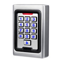 Wholesaler Metal Case Single Door Access Control System Proximity EM ID Keyfob Keypad Entry Lock Controller