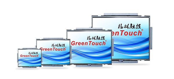 Open Frame Touch Display