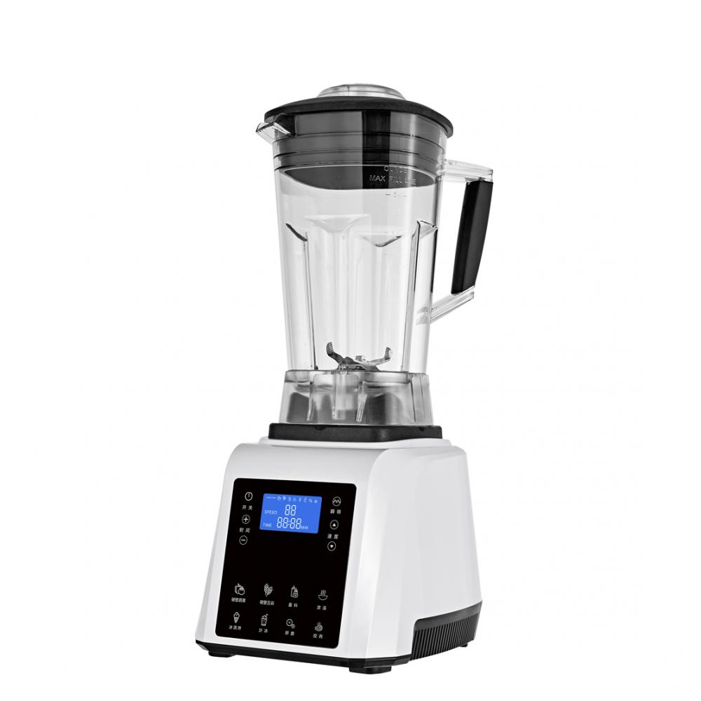 Heavy Duty Industrial Food Mixer Commercial Smoothie Ice Blender