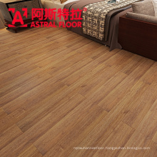 12mm HDF Wave Embossed Surface Laminate Flooring (AB9998)